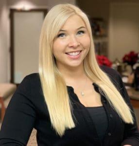 Alyssa at Hinkle Dentistry